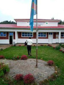 Institut Supérieur Pédagogique de Kaziba (ISP Kaziba)