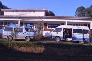 Institut Supérieur de Développement Rural de Kaziba (ISDR Kaziba)